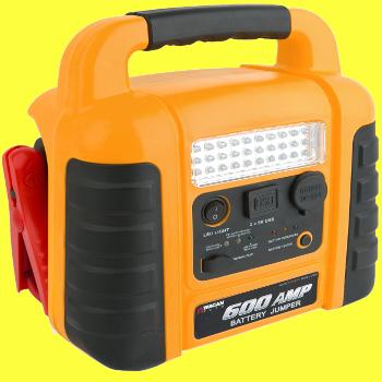 600 Amp Battery Jumper