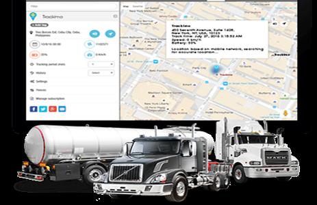 Fleet Management Nairobi Kenya _ Realtime Vehicle Location _