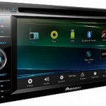 Pioneer AVH 265BT with Bluetooth,CD,USB,Screen