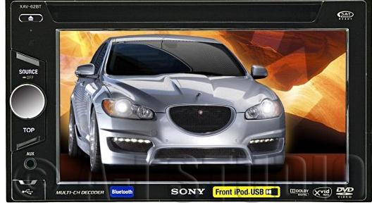 Sony XAV62BT(1)