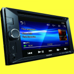Sony XAV65 with-CD USB SCREEN