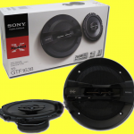 Speakers Sony 6', 260 W
