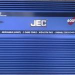 Amp JEG 600W