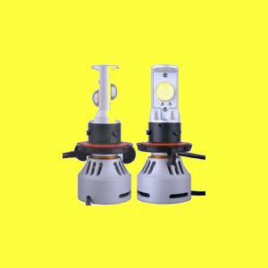 H4 Halogen Bulb(3)