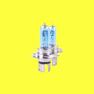 H4 Halogen Bulb(4)