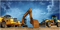 CONSTRUCTION EQUIPMENT MONITORING SYSTEM