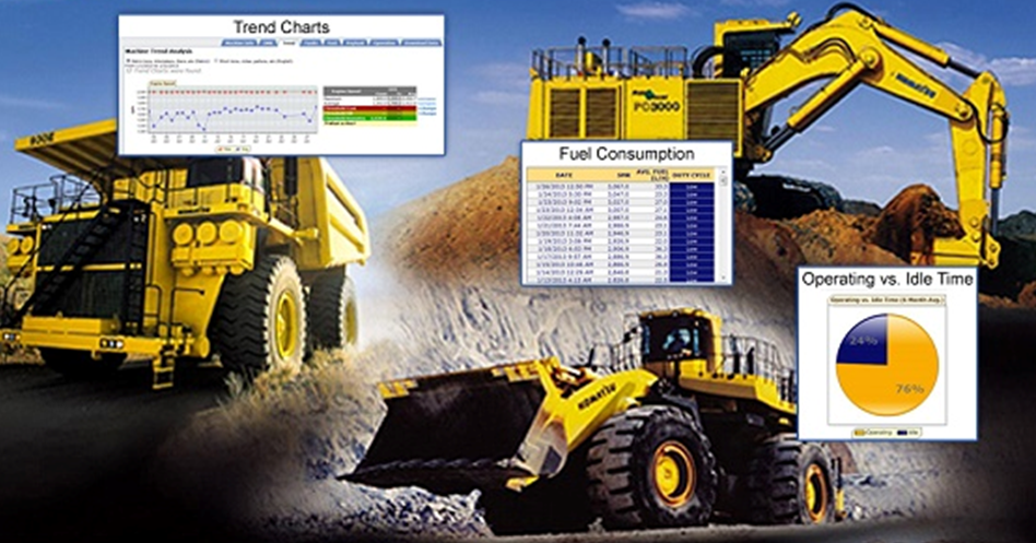 Construction Equipment Monitoring In Nairobi Kenya Fuel